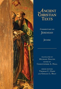 Commentary on Jeremiah