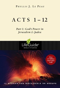 Acts 1–12