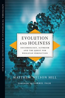 Evolution and Holiness