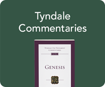 Tyndale Commentaries Complete Series
