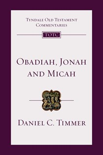 Obadiah, Jonah and Micah