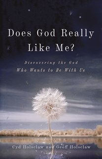 Does God Really Like Me?