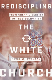 Rediscipling the White Church