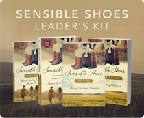 Sensible Shoes Leader Kit