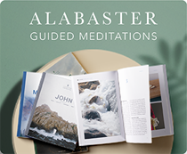 Alabaster Guided Meditations