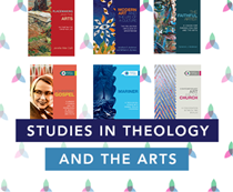 Studies in Theology and the Arts Series