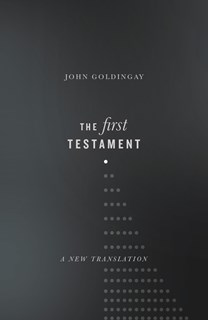 The First Testament