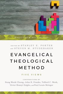 Evangelical Theological Method