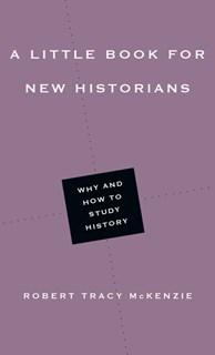 A Little Book for New Historians
