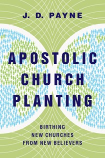 Apostolic Church Planting