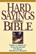 Hard Sayings of the Bible