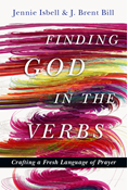 Finding God in the Verbs