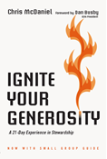 Ignite Your Generosity