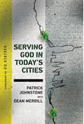 Serving God in Today's Cities