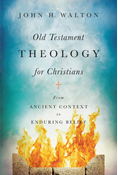 Old Testament Theology for Christians