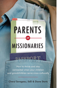 Parents of Missionaries