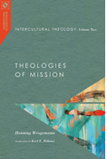 Intercultural Theology, Volume Two