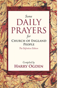 Some Daily Prayers for Church of England People