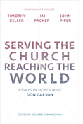 Serving the Church, Reaching the World