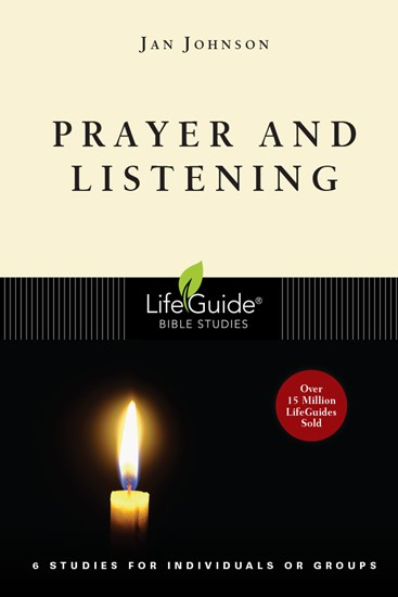 Prayer and Listening