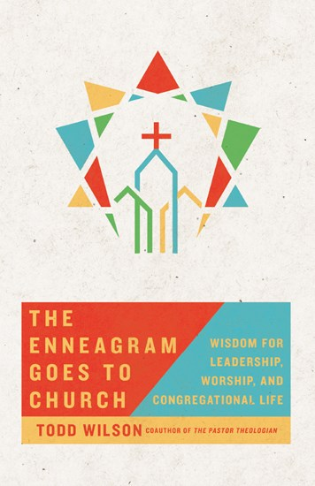 The Enneagram Goes to Church