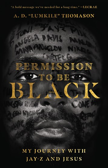 Permission to Be Black