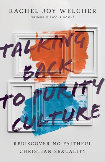 Talking Back to Purity Culture