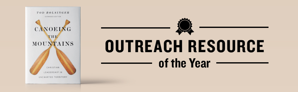 Outreach Resource of the Year